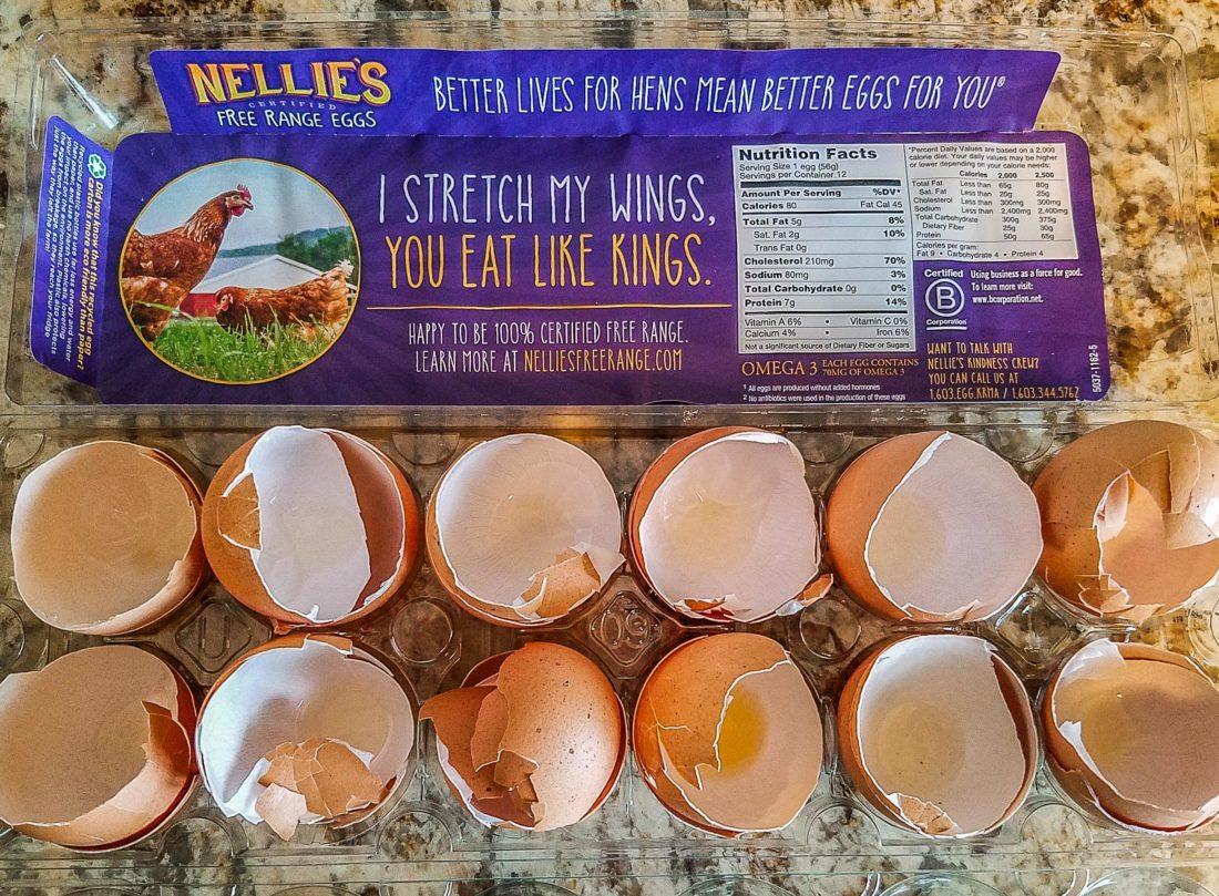 Can You Eat Eggshells?